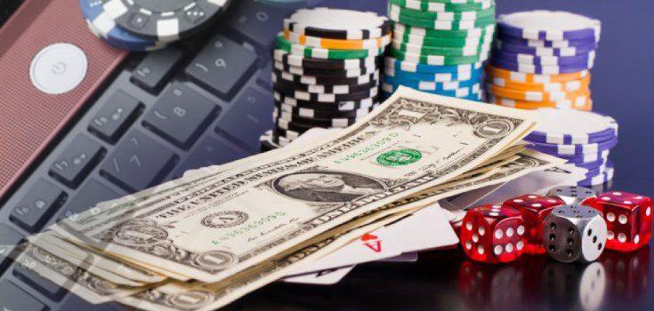 Make Money With Online Casinos - PG Como